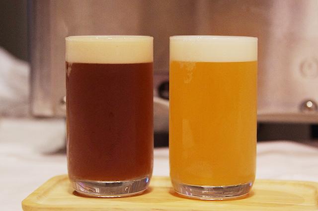 城州白クラフトビール